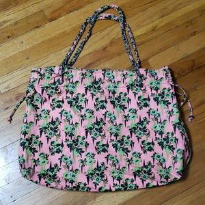 Volcom Tote Bag